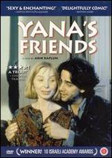 Yana's Friends showtimes and tickets