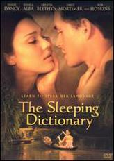The Sleeping Dictionary showtimes and tickets