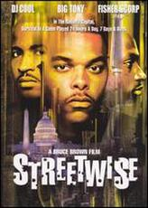 Streetwise showtimes and tickets