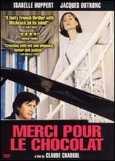 Merci Pour le Chocolat showtimes and tickets