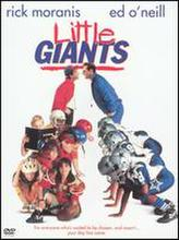 Little Giants showtimes and tickets