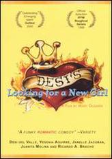 Desi's Looking for a New Girl showtimes and tickets