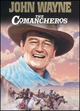 The Comancheros showtimes and tickets