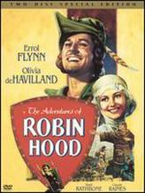 Adventures of Robin Hood showtimes and tickets