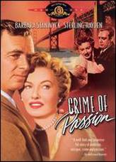 Crime of Passion showtimes and tickets