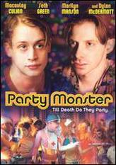 Party Monster showtimes and tickets