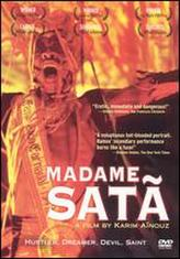 Madame Satã showtimes and tickets