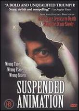Suspended Animation showtimes and tickets