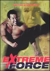 Extreme Force showtimes and tickets