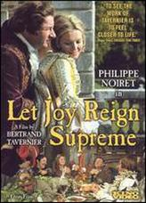 Let Joy Reign Supreme . . . showtimes and tickets