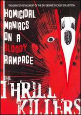 The Thrill Killers showtimes and tickets