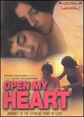 Open My Heart showtimes and tickets