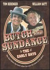 Butch and Sundance: The Early Days showtimes and tickets
