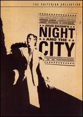 Night and the City (1950) showtimes and tickets
