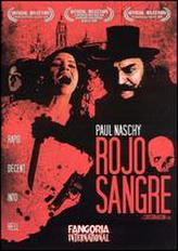 Rojo Sangre showtimes and tickets