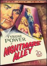 Nightmare Alley showtimes and tickets