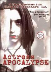 Actress Apocalypse showtimes and tickets