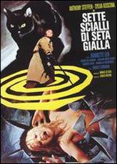 Sette Scialli Di Seta Gialla showtimes and tickets
