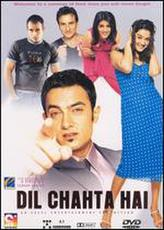 Dil Chahta Hai showtimes and tickets
