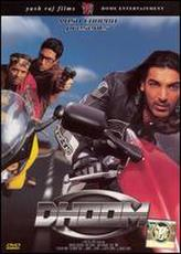 Dhoom showtimes and tickets