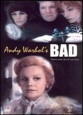 Andy Warhol's Bad showtimes and tickets