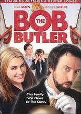 Bob the Butler showtimes and tickets