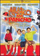 Atletico San Pancho showtimes and tickets