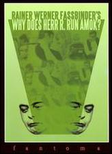 Why Does Herr R. Run Amok? showtimes and tickets