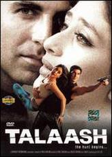 Talaash (2002) showtimes and tickets