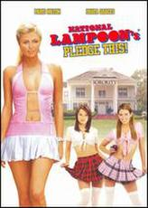 National Lampoon's Pledge This! showtimes and tickets