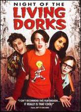 Night of the Living Dorks showtimes and tickets