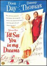 I'll See You in My Dreams (1951) showtimes and tickets