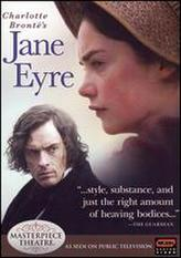 Jane Eyre (TV-2007) showtimes and tickets