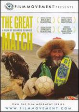 The Great Match showtimes and tickets