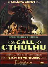 The Call of Cthulhu showtimes and tickets