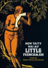 How Tasty Was My Little Frenchman showtimes and tickets