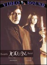 Hum Kaun Hai? showtimes and tickets