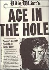 Ace in the Hole showtimes and tickets