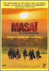 Masai: The Rain Warriors showtimes and tickets