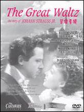 The Great Waltz showtimes and tickets