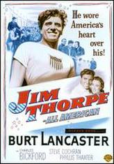 Jim Thorpe - All American showtimes and tickets