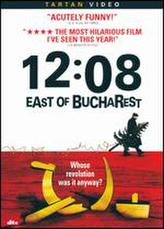 12:08 East of Bucharest showtimes and tickets