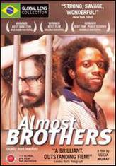 Almost Brothers showtimes and tickets