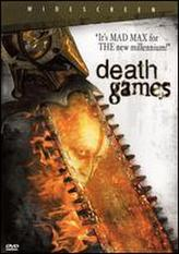 Death Games showtimes and tickets