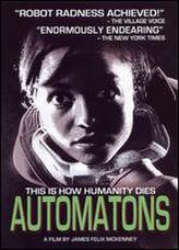 Automatons showtimes and tickets