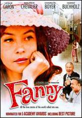 Fanny (1961) showtimes and tickets