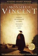 Monsieur Vincent showtimes and tickets