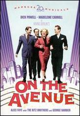 On the Avenue showtimes and tickets