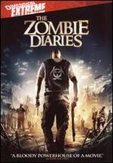 The Zombie Diaries showtimes and tickets