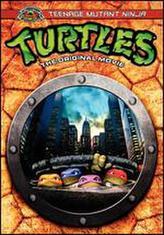 Teenage Mutant Ninja Turtles (1990) showtimes and tickets